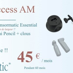 Pack antivol boutique Access AM Sensormatic