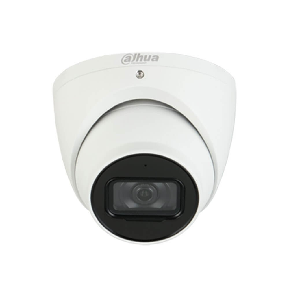 Caméra dôme Dahua AI, 5MP
