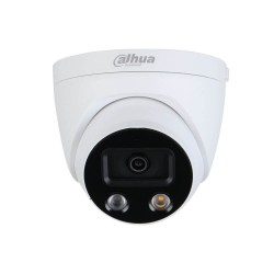 Caméra dôme Dahua AI, 2MP