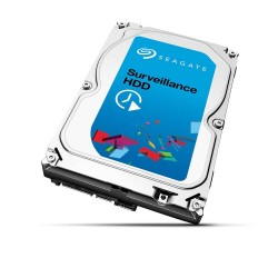 Disque Dur Seagate 4To