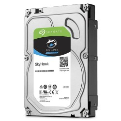 Disque Dur Seagate 6 To