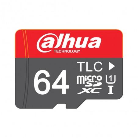 Carte MicroSD 64 Go