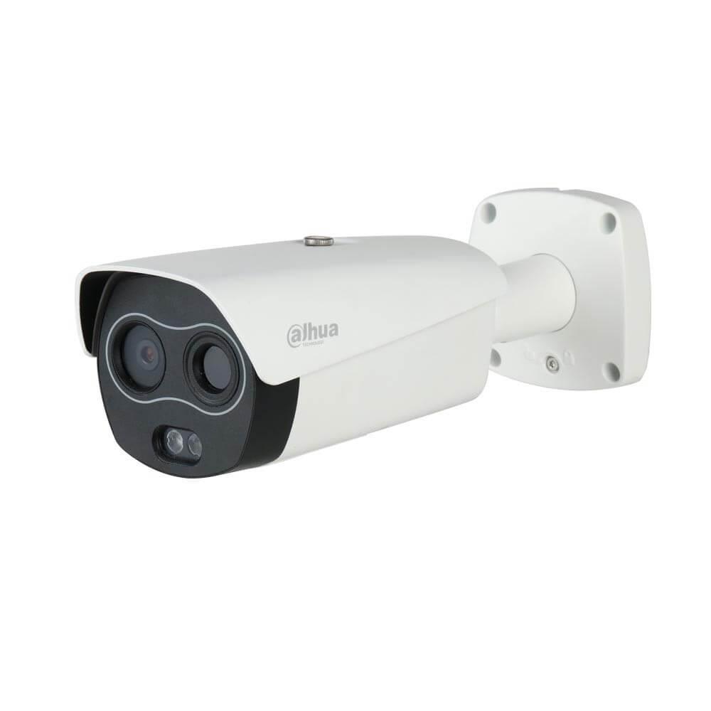 Caméra bullet thermique