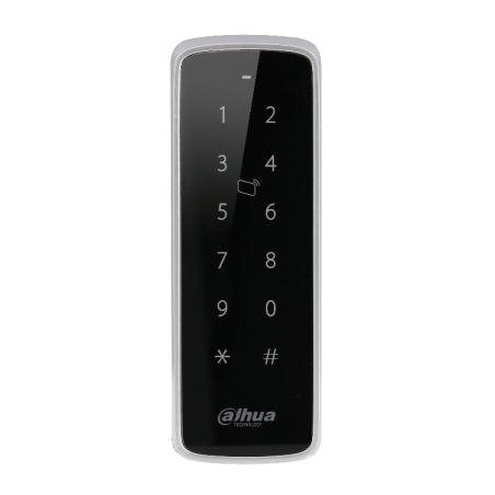 Lecteur RFID Mifare de contrôle d'accès avec clavier